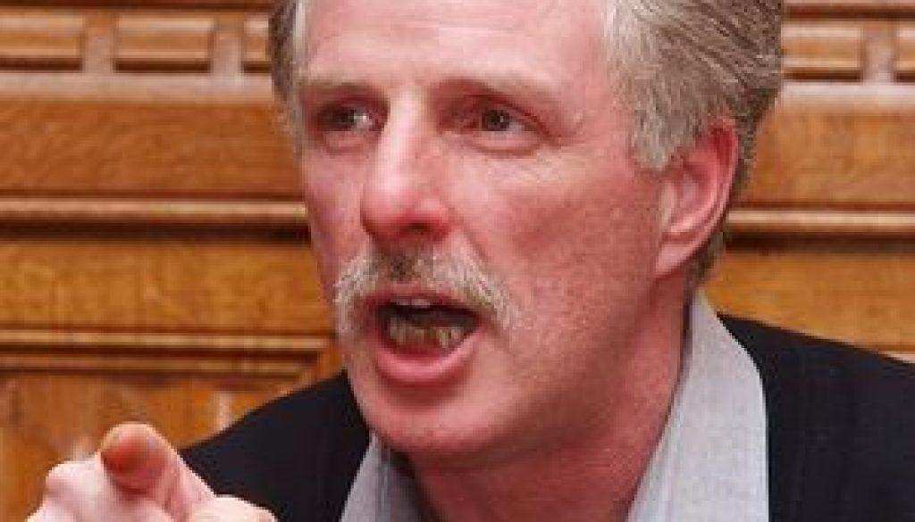 Eddie Gilfoyle press conference