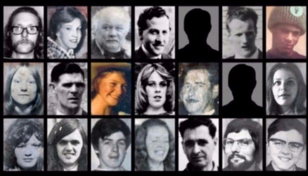 Birmingham victims
