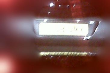 car shot