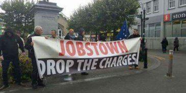 Jobstown 12