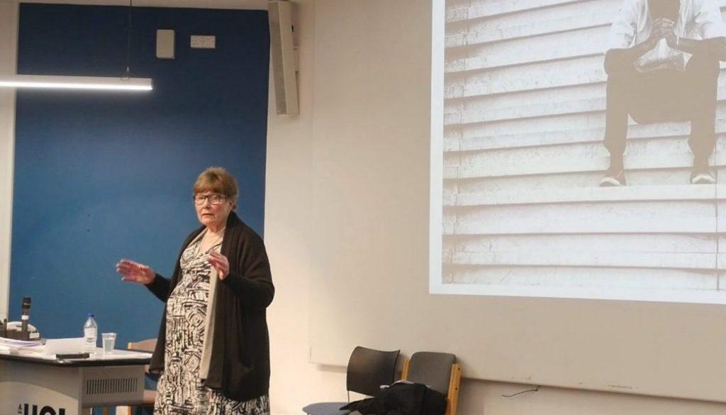 FASO-Margaret-Gardener-UCL-talk-2-2-19-1040x650