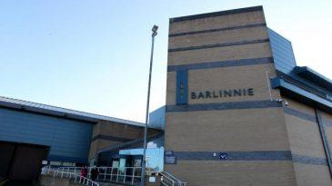 Barlinnie