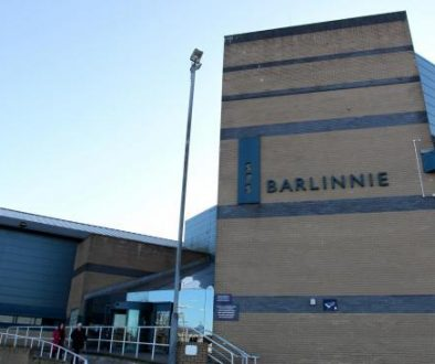 Barlinnie