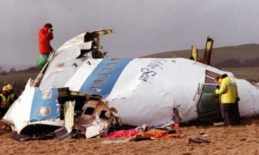 Pan Am 103
